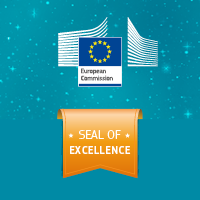 Seal of Excellence mynd